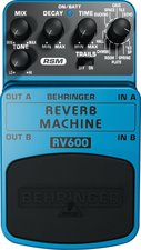 Behringer RV600 Reverb Machine