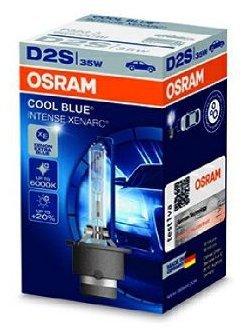Osram Xenarc Cool Blue D2S