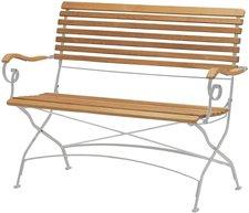 Skagerak Grenen Bank 2-Sitzer