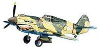 Academy Curtiss P-40B Tomahawk (1655)