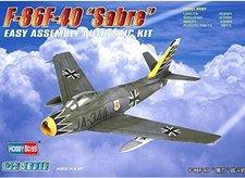 HobbyBoss F-86F-40 Sabre (80259)
