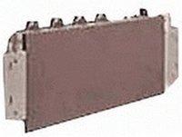 Hewlett Packard HP Zero-U/1U 16A - 40A Modulare Stromverteilereinheit