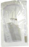 Asid Bonz Urosid 3K Beinbeutel für den mobilen Patienten (1 o. 30 Stk.)