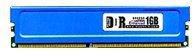 Mushkin SP-2700 1GB DDR (990980) CL2.5