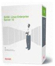 Novell SuSE Linux Enterprise Server 10 (Itanium & IBM Power) (DE/EN)