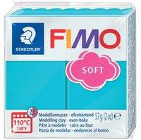 Fimo Soft Pfefferminz 56gr