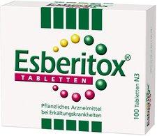 Schaper & Brümmer Esberitox Tabletten (100 Stk.)