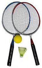 Best Sporting Badminton-Set (41154)