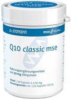 MSE Pharmazeutika Q10 MSE Kapseln 30 mg (120 Stk.)