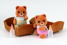 Sylvanian Families Marmalade-Bärenbabies