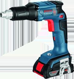Bosch GSR 18 V-EC TE