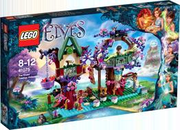 LEGO Das mystische Elfenversteck