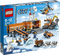 LEGO Arctic Base Camp