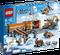 LEGO Arctic Base Camp